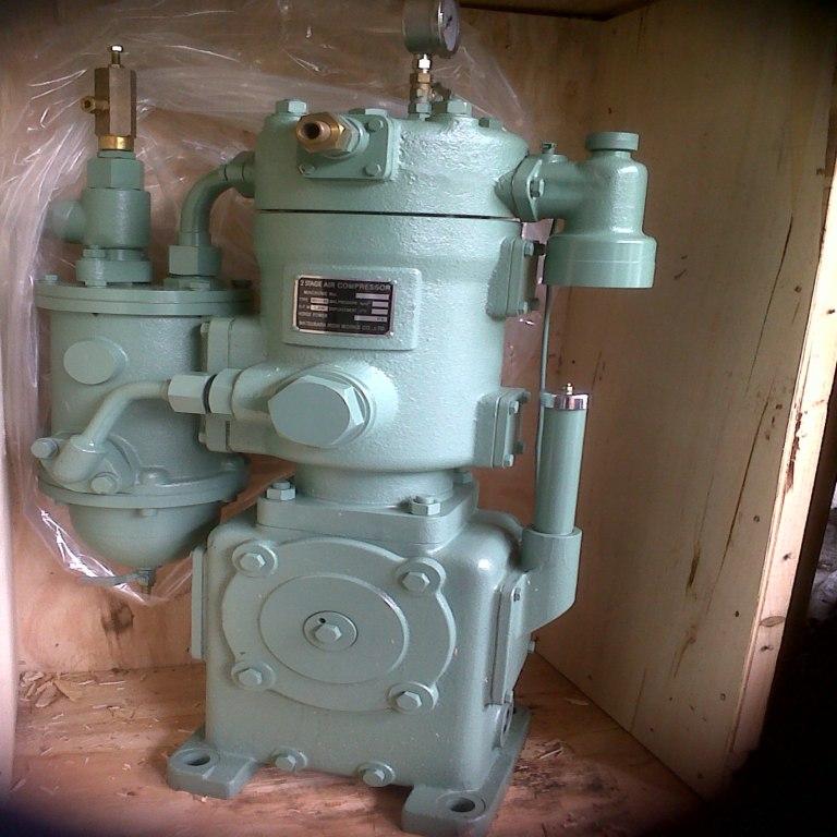 Compressor Matsubara type MH 114
